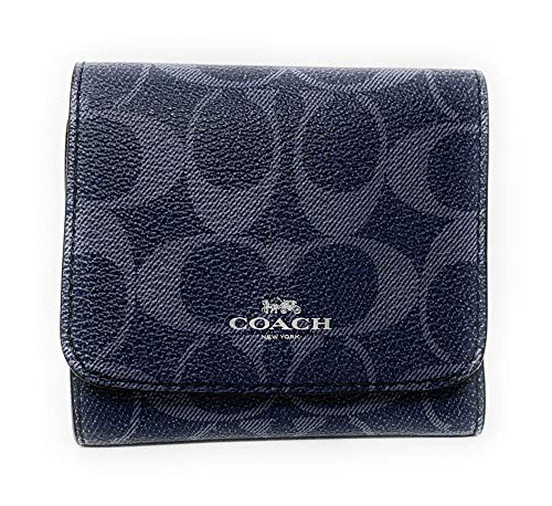 COACH SMALL WALLET IN...