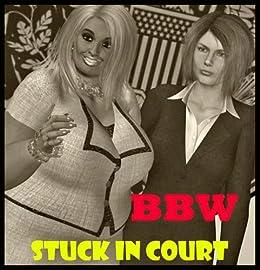 Bbw stuck