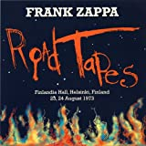 Road Tapes, Venue #2: Finlandia Hall, Helsinki, Finland - 23, 24 August 1973