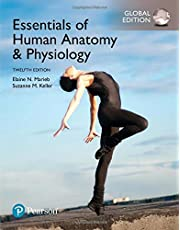 Essentials of Human Anatomy & Physiology, Global Edition
