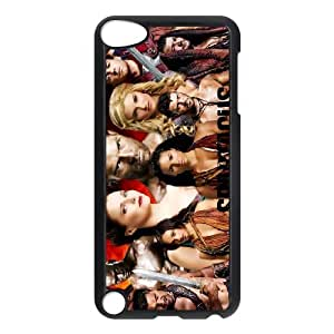 Spartacus For Ipod Touch 5th Csae protection phone Case ST077826