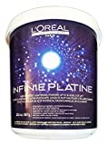Loreal Paris Pro High-Powered Infinie Platine lightening powder, 32oz / 907g