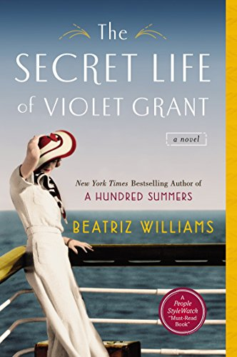 The Secret Life of Violet Grant (The Schuler Sisters Novels) by Berkley Books