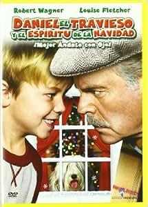 Daniel El Travieso Y El Espiri [DVD]
