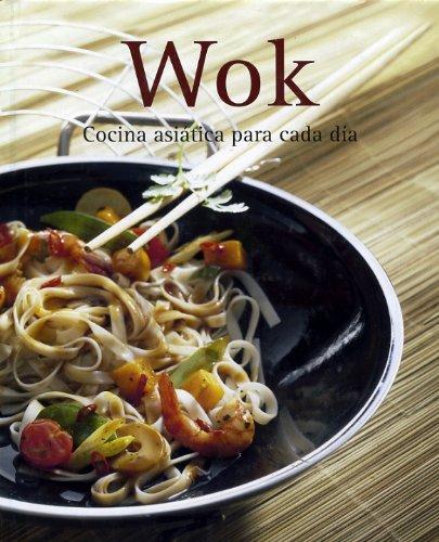 Wok (Cocina Creativa)