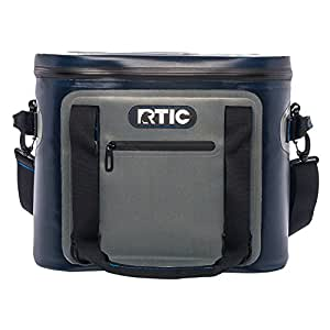 RTIC Soft Pack 30 - Blue / Grey