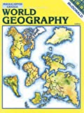 """McDonald Publishing MC-R656 World Geography Reproducible Book, 0.2"""" Height, 8.6"""" Wide, 11.2"""" Length"""