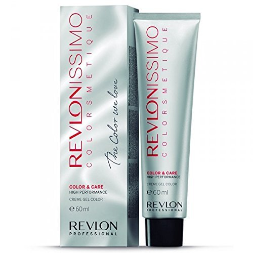 REVLON REVLONISSIMO 60ML TUBE TINT 5SN LIGHT BROWN