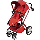 Maxi-Cosi Foray Stroller, Intense Red