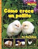 img - for Como crece un pollito / A Chick Grows Up (Scholastic News Nonfiction Readers En Espanol) (Spanish Edition) book / textbook / text book
