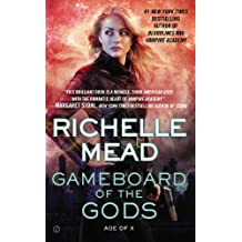 Gameboard of the Gods (Age of X Book 1)