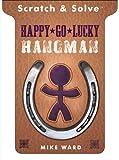 Happy-Go-Lucky Hangman, Mike Ward, 140278158X