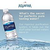 Aquafina Water, 16.9 Fl Oz