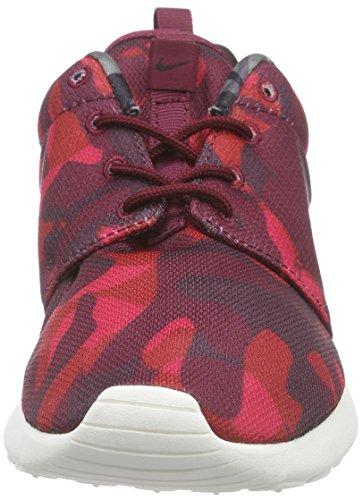 vry Brry Blk Print Roshe One Garnet gym Sneakers Dp NIKE Rd Mehrfarbig Damen 7xP1Swn