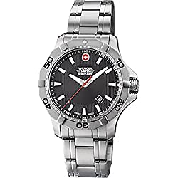 Wenger Swiss Military Aquagraph Men's Watch