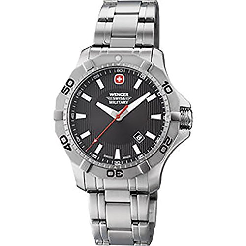 Wenger Swiss Military Aquagraph Men's Watch