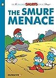 SMURFS GN VOL 22 SMURF MENACE (Smurfs Graphic Novels (Paperback))