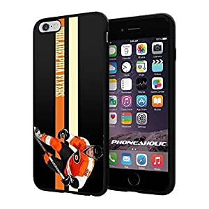 Hockey NHL Philadelphia Flyers player Cool Case Cover For SamSung Note 4 Smartphone Collector iphone PC Hard Case Black