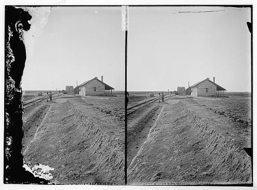 HistoricalFindings Photo: Railroad Station,RR,Train,Matson Photograph Collection,1898-1946