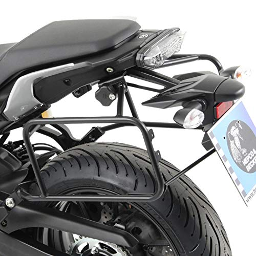 Hepco & Becker 650.4554 00 01 Lock-it Side Carrier for Yamaha Tracer 700