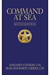 Command at Sea, 6th Edition Hardcover