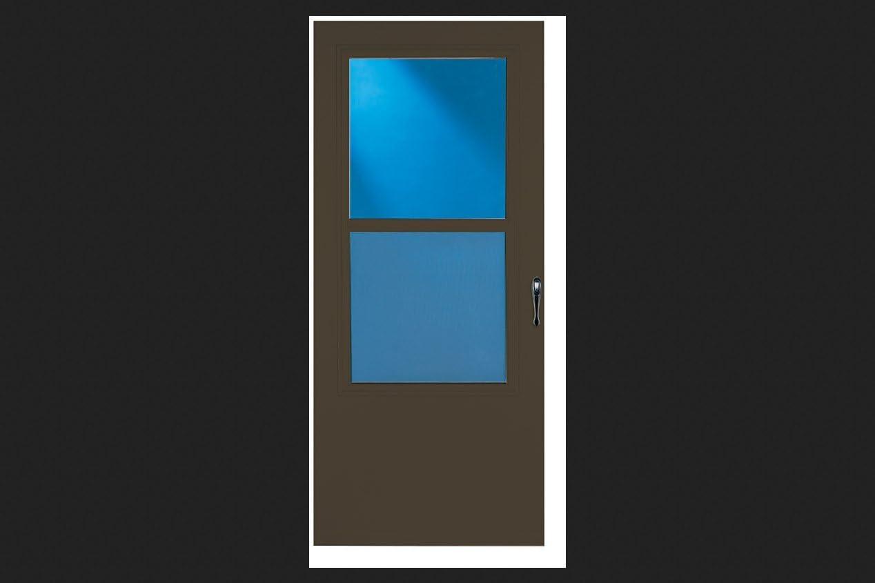 best storm doors consumer report