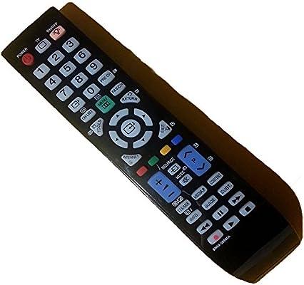 Generic TV mando a distancia de repuesto para Samsung BN59 – 00860 A: Amazon.es: Electrónica