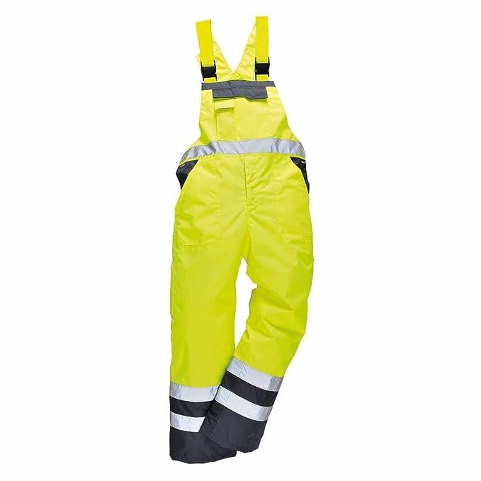 New de trabajo cubiertos de-wear para hombre/100% poliéster, es resistente