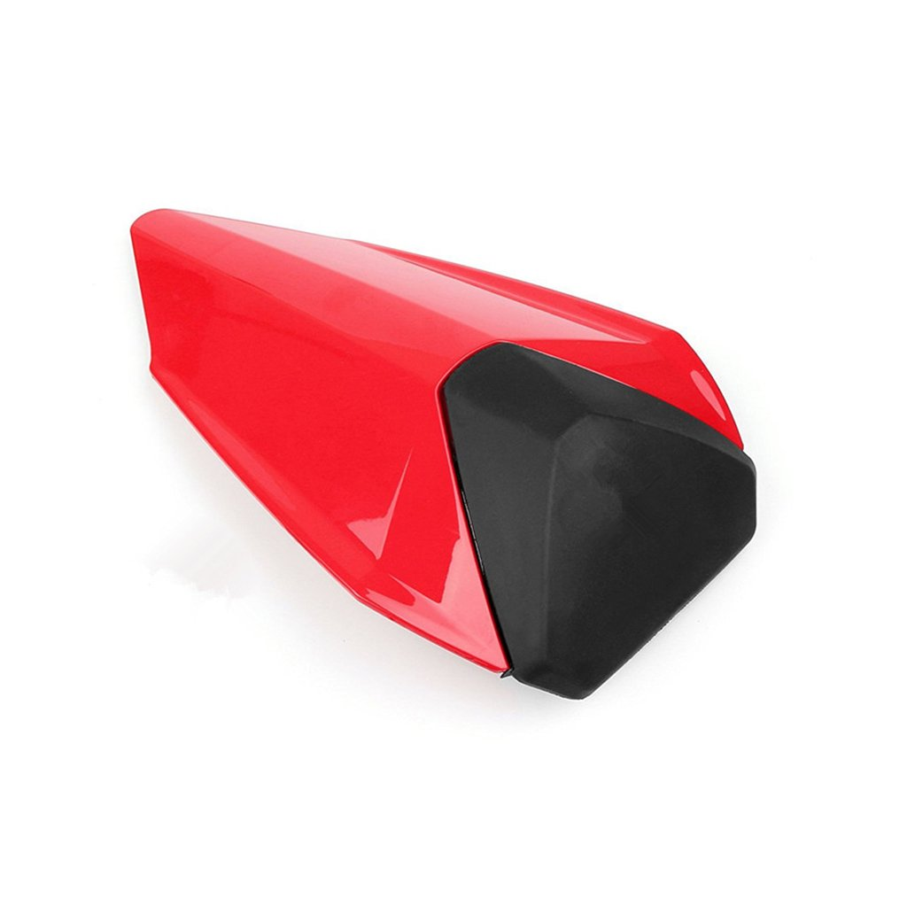 Rear Seat Fairing Cover Cowl For Ducati 1199 2012-2014 (Red)
