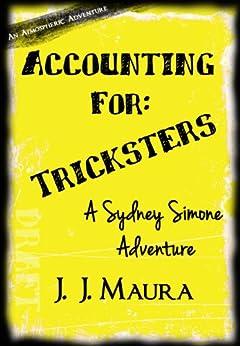 For: Tricksters (Sydney Simone Adventure Book 2) by [Maura, J.J