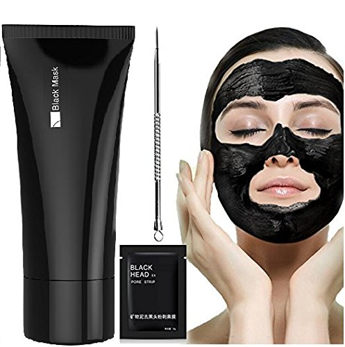 fail boolavard gesichtsmasken schwarze black mask mitesser blackhead remover gesichtskuren. Black Bedroom Furniture Sets. Home Design Ideas