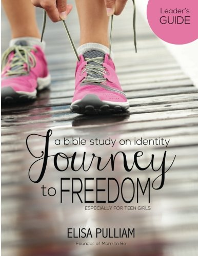 Journey Freedom Leaders Guide Identity product image