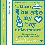 Confessions of Georgia Nicolson (6): '...then he ate my boy entrancers.' | Louise Rennison