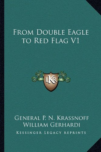 From Double Eagle to Red Flag V1 (Flag V1 Red)