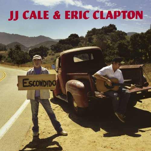 CD : J.J. Cale - The Road To Escondido (CD)