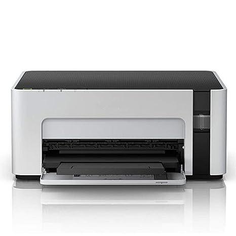 FASBHI Impresora en Blanco y Negro, Impresora inalámbrica de ...