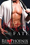 Download Master's Fate (Rise of the Dominants Book Two) in PDF ePUB Free Online