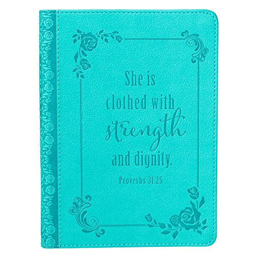Christian Art Gifts Teal