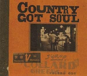Country Got Soul V.1