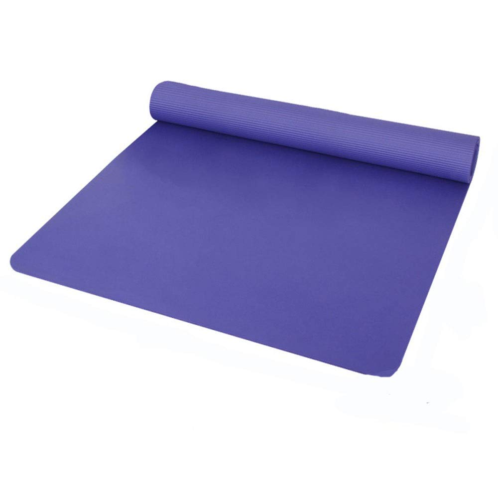 Amazon.com : YXGYJD Yoga Mat Fitness Mat Exercise Mat ...