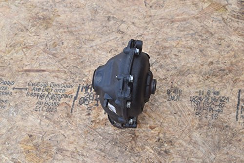 BMW E83 FRONT AXLE DIFFERENTIAL AWD OEM (Awd Axle)