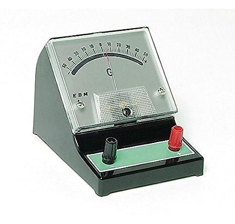 0-10A EA1 UNITSCI Ammeter DC