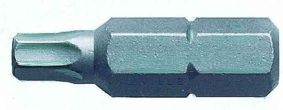 Wera puntas para atornillador de impacto 2099 S Plus Hex SW 10,0 ...