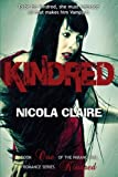 Kindred (Kindred, Book 1), Nicola Claire, 1482032503