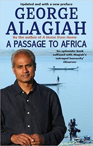 Free book electronic downloads A Passage to Africa en español PDF PDB CHM by George Alagiah