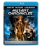 Mutant Chronicles [Blu-ray] [Import]