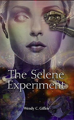 The Selene Experiment (Science Fiction, Adventure, Romance, Paranormal,  Interracial Romance, Alien Romance, Interplanetary Adventure Book 1)
