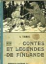 CONTES ET LEGENDES DE FINLANDE par THOMAS