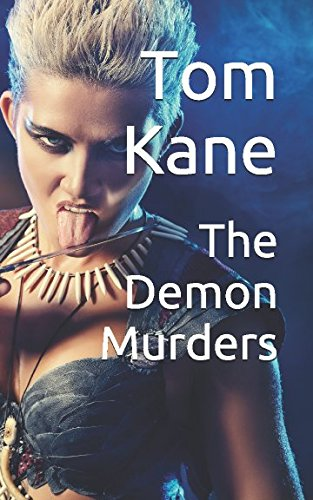 Book: The Demon Murders (The Demon Detective Agency Book 1) by Tom Kane