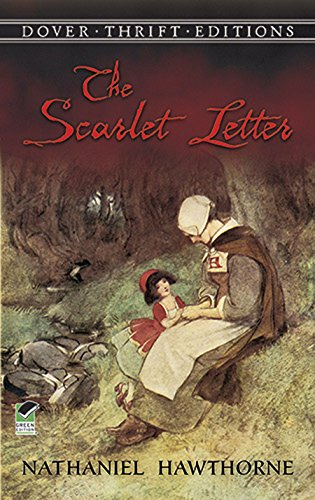 The Scarlet Letter Full Book.The Scarlet Letter Dover Thrift Editions